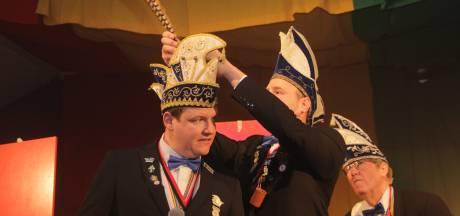 Polderschuupers Kekerdom doen het met een interim-prins