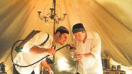 Theater Tieret opent festival na spoedcursus Duits