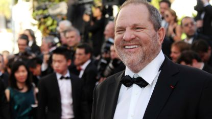 """""""Weinstein formeel aangeklaagd voor verkrachting en 'criminele seks'"""""""