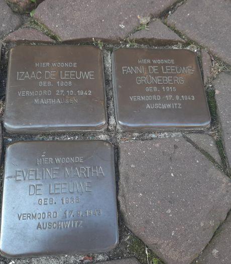 Dedemsvaart en Balkbrug krijgen 35 Stolpersteine voor weggevoerde Joden