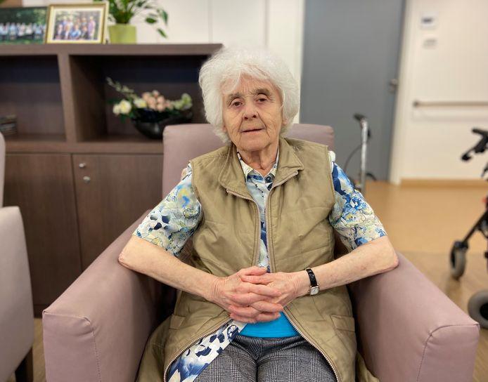 Zuster Maria Van Rooy