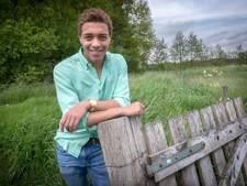 Cyriel Dessers: 'Ik ben supporter van NAC geworden'