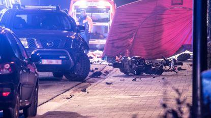 Hij had gedronken en reed te snel: bestuurder van terreinwagen die bromfietser doodreed krijgt drie jaar rijverbod
