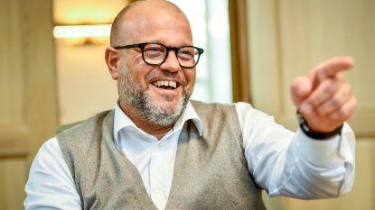 """Bart Verhaeghe: """"Een ander mag straks kampioen zijn, maar niét omdat wij het hebben weggegeven"""""""