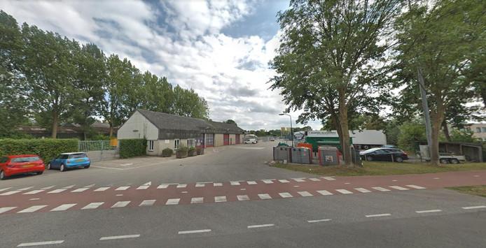 Gemeentewerf Montfoort