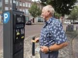 Frustratie over parkeren in Oldenzaal: 'Mensen weten hun kenteken niet'