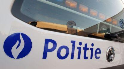 Vrouw beschoten vanuit wagen in Dilsen-Stokkem