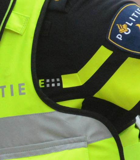 Auto van wanbetaler in beslag genomen in Haaksbergen