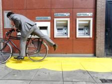 Meer spaargeld uit zwakke eurolanden voor Nederlandse banken