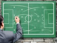 Spelersgroep OVV'67 overtuigt Piet Gabriëls bij te tekenen