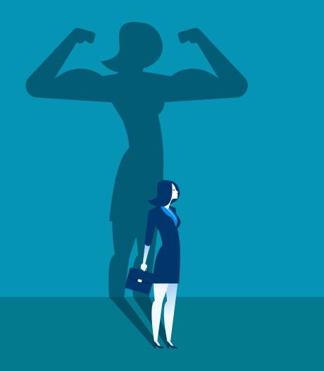 'Vrouwen, onderhandel als een man'