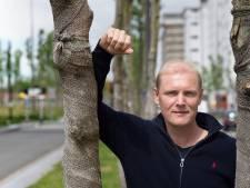 Edwin Petersen voor Ajax aan de slag in China