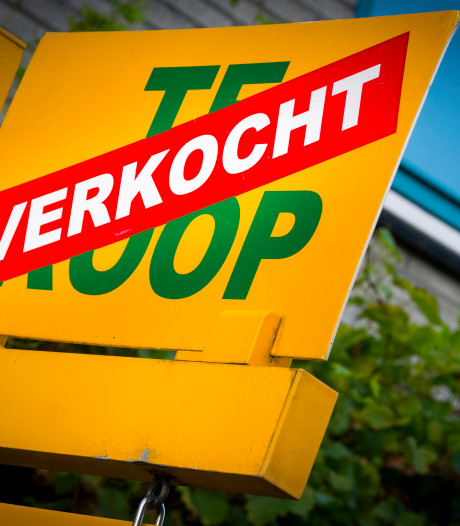 Apeldoornse corporaties gaan door met verkoop van woningen