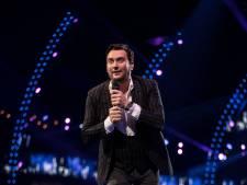 Tino Martin geeft in mei concert in Ziggo Dome