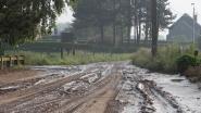 Tien erosiebestrijdingsprojecten tegen modderoverlast