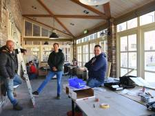BOS & Co opvolger Seterse Hoeve: 'Droom om in bosrijk gebied horecazaak te beginnen'
