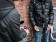 'Straf vuurwerkvandalen met huisarrest in plaats van meldplicht'