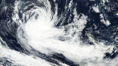Tienduizenden zonder stroom in Nieuw-Zeeland door cycloon