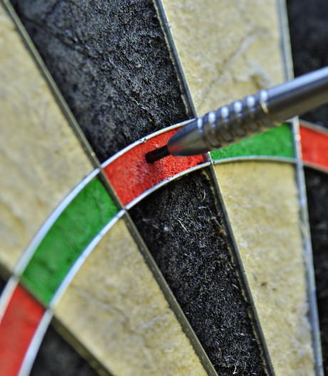 Darters RCT blijven op kampioensrace