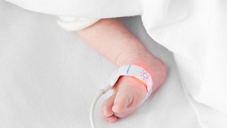 Ouders Riskeren 15 Jaar Cel Omdat Ze Baby Alternatieve Voeding