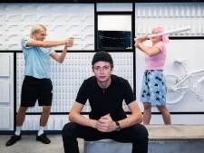 Theaterstuk 'KIDS': 'We mogen deze jongeren niet veroordelen'
