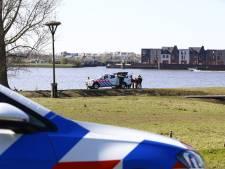 Lichaam gevonden in Zwarte Water bij Zwolle