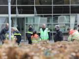 Pand in Zwolle ontruimd na vondst van poederbrief