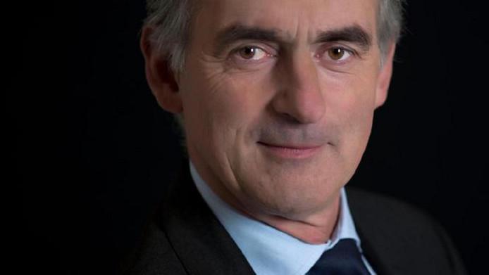 Frédéric Gagey.