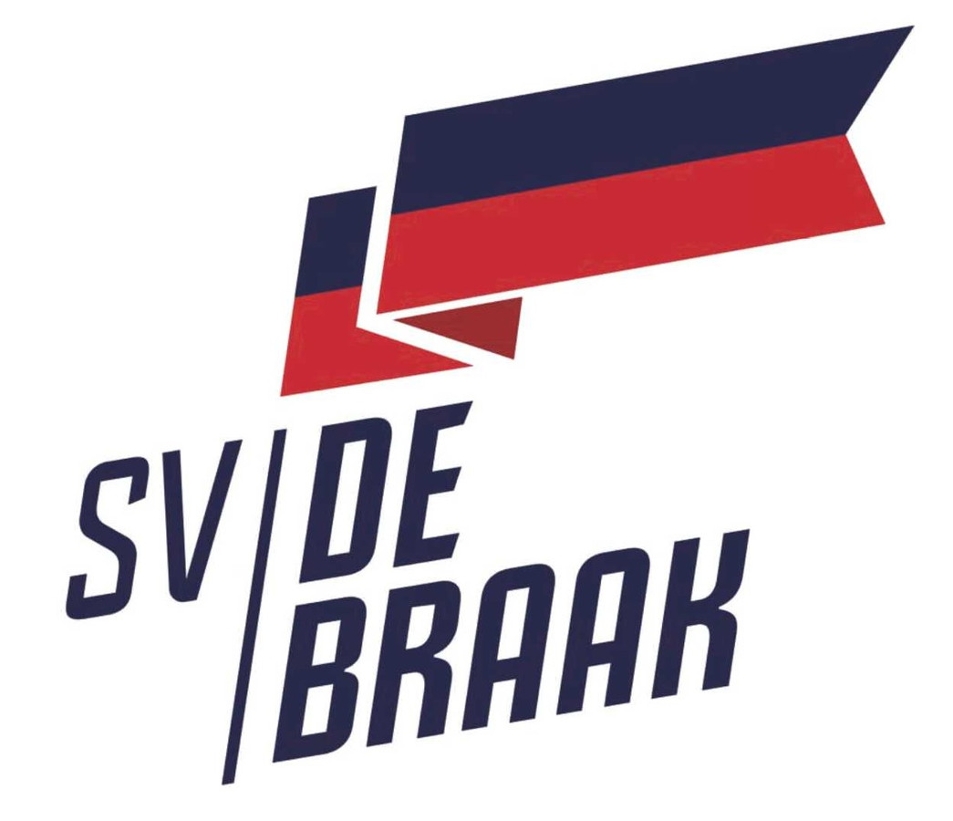 Logo sv de braak