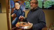 Nieuwe lessenreeks portretschilderen van start