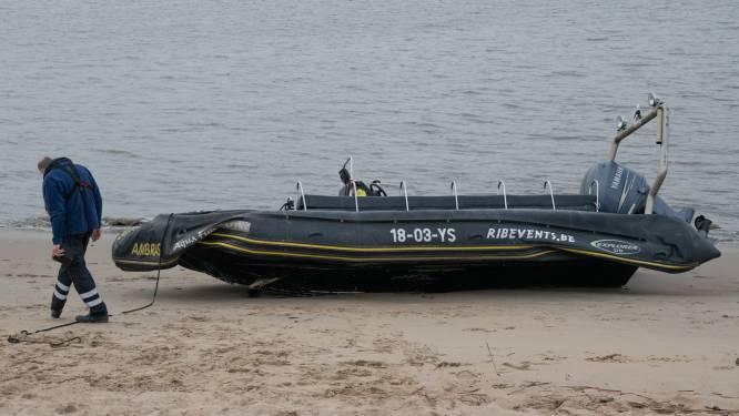 Kapiteins van speedboten moeten 225.000 euro schadevergoeding betalen na crash op Schelde met 17 gewonden