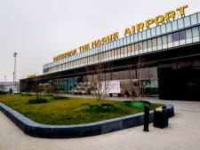 'Traumahelikopter moet op Rotterdam The Hague Airport blijven'