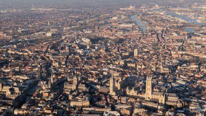 Luchtkwaliteit verbetert in Gent maar stagneert in haven
