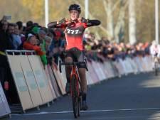 Annemarie Worst ook de beste in Hamme