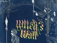 Zachte indie-hekserij van Witch's Wall