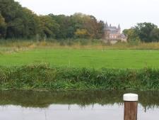 Nieuwe kanoroute vanaf Kasteel Heeswijk naar Berlicum