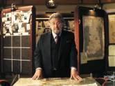 """La série """"Hunters"""" critiquée par le musée d'Auschwitz"""