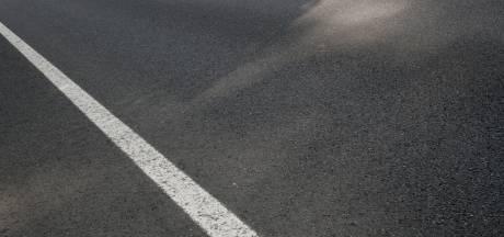 N286 bij Scherpenisse week dicht voor autoverkeer