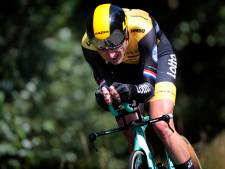 Lotto-Jumbo met vijf Nederlanders in ploegentijdrit
