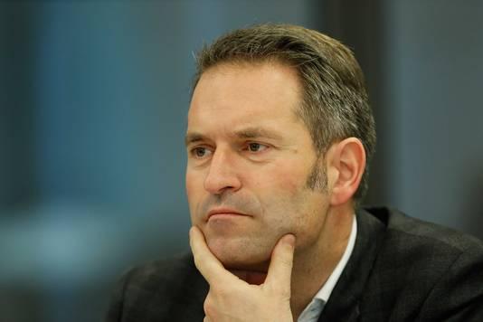 Michel Rog (CDA).