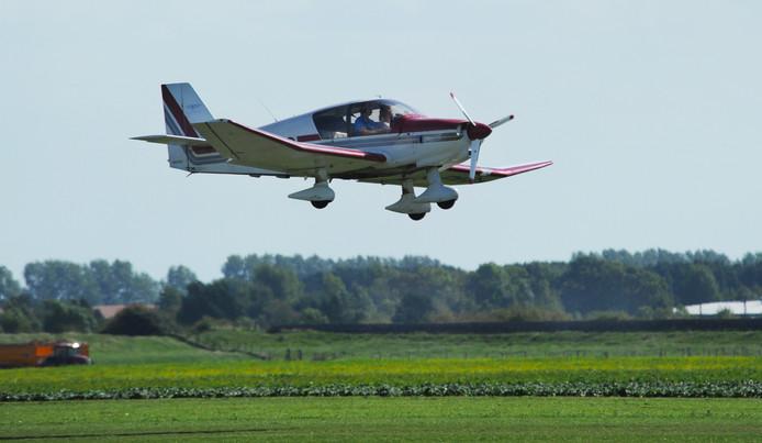 De Zeeuwse Vliegdagen staan in het teken van de kleine luchtvaart.