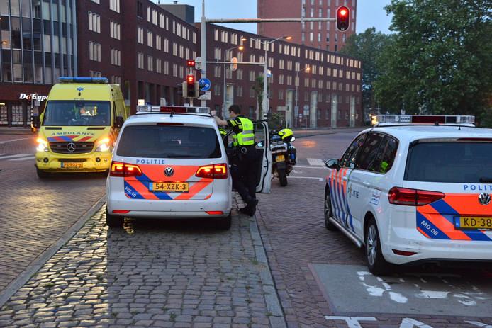 Het schietincident in Breda.