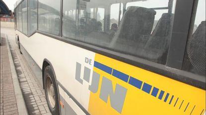 Derde ongeval met voertuig van De Lijn in Deurne: bejaarde vrouw komt onder wielen van bus terecht