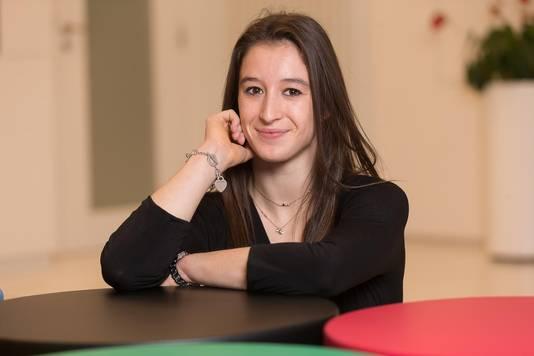 Nina Derwael
