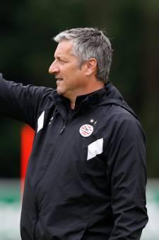 Ruud Brood nieuwe trainer NAC, presentatie na het weekend