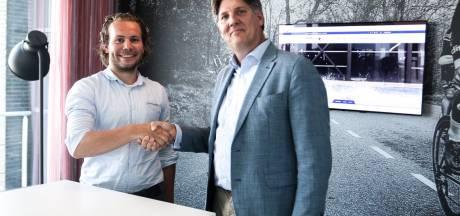 Het Ravijn in Nijverdal gaat 3 jaar verder met communicatiepartner