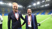 """""""Dat niemand nog opkijkt van onze EK-kwalificatie, bewijst dat we topsportcultuur gecreëerd hebben"""""""