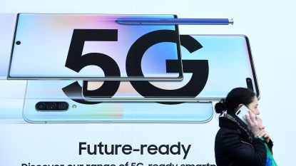 Ongerustheid rond proefproject met 5G-netwerk in haven