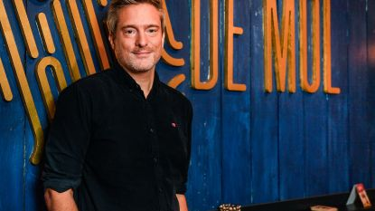 """Gilles De Coster over gevolgen corona voor 'De Mol': """"Uitstel is een mogelijkheid"""""""