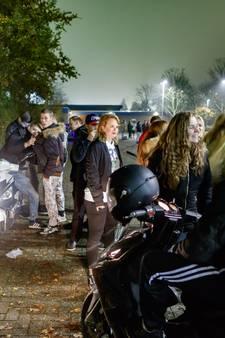 Brabantse jongeren boos: 'Jeugd verdient goede hangplek'